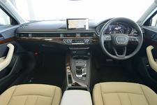 Audi NEW A4 Avant(アウディ 新型 A4アバント) 試乗レポート/今井優杏