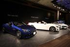 """メルセデスが新たに舵を切った""""高級オープンカー""""戦略、2000万円超の「Sクラス カブリオレ」など3モデルを発表"""