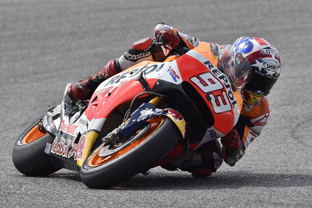 MotoGP(2016)マルク・マルケス