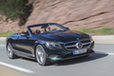 Mercedes-AMG S63 AMG Cabriolet