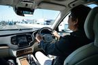 ボルボ 新型「XC90 T8」(プラグインハイブリッド・AWD) 1Day試乗レポート/国沢光宏
