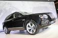 608馬力、MAX301km/h!ベントレー 初のSUV「ベンテイガ」はラグジュアリーでスポーティ!!