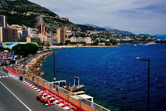 タックスヘイブンでセナやシューマッハも住人だった!F1モナコGPは絢爛豪華のオンパレード!
