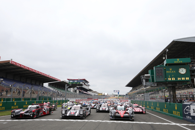 2016 WEC Round 3 Le Mans Preview