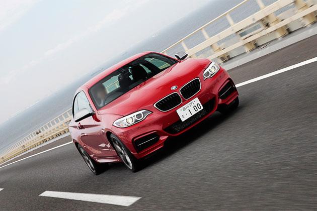 """「あぁ、BMWって素晴らしい!」/""""愛すべき""""魅力あるクルマ達を絶賛する【試乗】"""