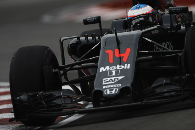 F1(2016)カナダGP 予選