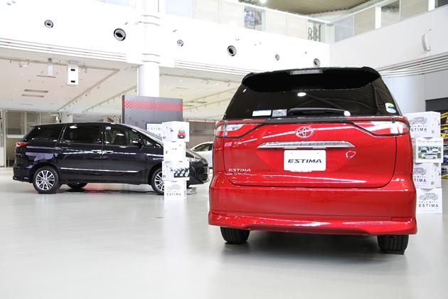 エンジン性能/燃費/エコカー減税比較