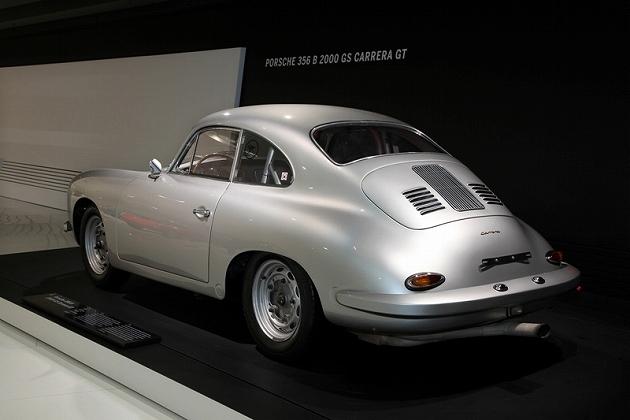 1960年 356 B 2000GS カレラGT