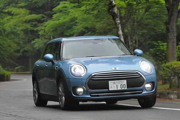 初夏のミニ祭り! 最新「MINI」オールラインナップ試乗レポート