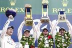 【ル・マン24】ポルシェが逆転優勝で2連覇達成!最多優勝記録を『18』に伸ばす!(写真53枚)