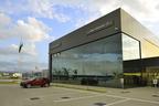 ジャガー・ランドローバー、ブラジルに約232億円規模の工場を開設
