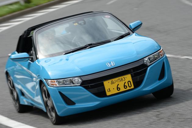 アルトワークス/キャストスポーツ/S660を徹底比較 ~軽自動車でスポーティな走りを楽しむ~