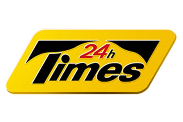 タイムズ24 ロゴ