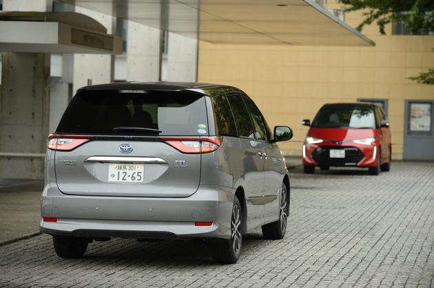 先進安全技術「Toyota Safety Sense C」を新たに採用