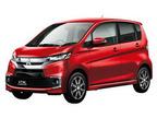 三菱自、燃費不正の「eKワゴン」「eKカスタム」「eKスペース」販売を7月5日から再開