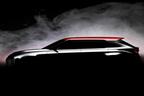 三菱自動車、次世代PHEVのコンセプトモデルをパリショーで公開予定