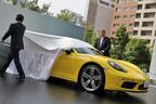 今年もポルシェは「アツかった!」ポルシェ 新型「718ケイマン」発表会レポート