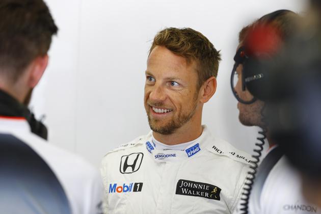 2016 F1 第9戦 オーストリアGP(ホンダ)/決勝