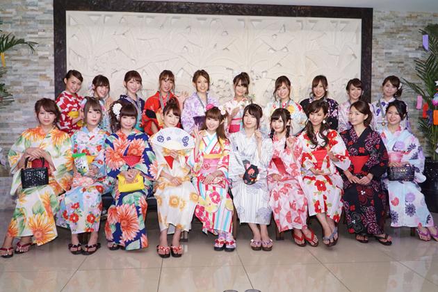 2016日本レースクイーン大賞新人賞決定!新人RQの頂点は引地裕美さん
