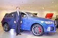 アウディ、モータースポーツ色を全面に押し出したサブブランド「Audi Sport」を全国24店舗で展開開始