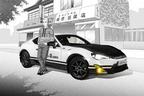"""英トヨタが現行モデルで""""秋名のハチロク""""を忠実に再現!?「GT86 頭文字D コンセプト」が登場!"""