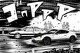 GT86頭文字D コンセプト
