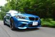 あの初代「M3」を彷彿とさせる武闘派スポーツクーペ/BMW「M2」試乗レポート