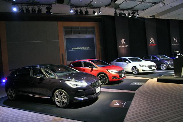 一気に14車種へ展開へ!「BLUE HDi」新ディーゼルエンジン搭載「プジョー」「シトロエン」「DS」発表会レポート