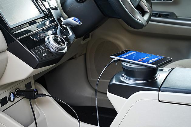 200-CAR038専用すべり止めシート 使用例