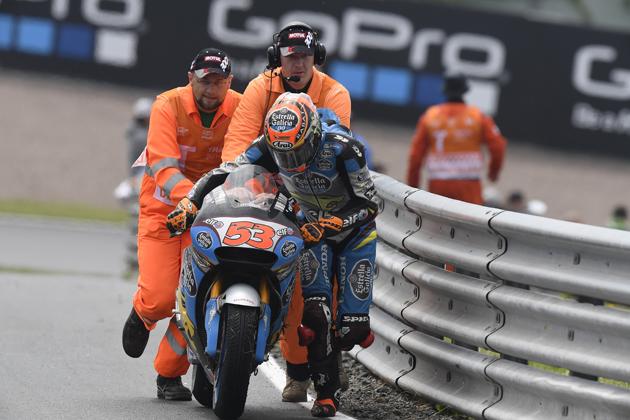 2016 MotoGP 第9戦 ドイツGP(決勝)