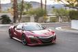 ホンダ新型「NSX」日本仕様は新型GT-Rの倍以上?2000万円超え確定か!?