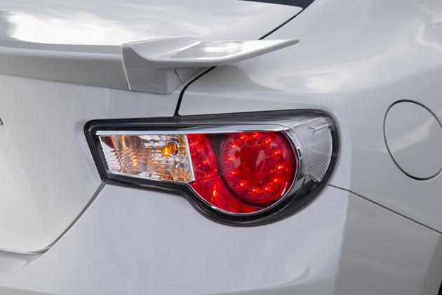 トヨタ 新型「86」(ハチロク・2016年7月マイナーチェンジ・後期型) フォトインプレッション