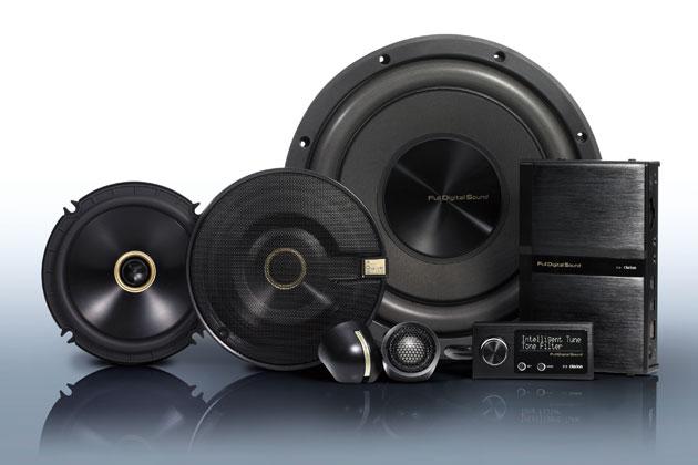"""クラリオン 車載用""""フルデジタルサウンド""""「Z3」「Z7」「Z25W」試聴インプレッション"""