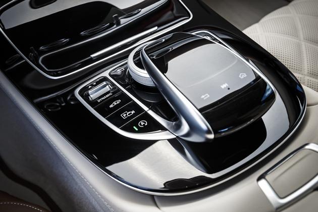 メルセデス・ベンツ 新型Eクラス E220d