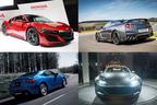 国産スポーツカー人気復活!2016年発売の「GT-R」「NSX」など注目モデルをチェック!