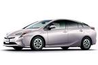 トヨタ、「プリウス」に安全装備を充実させた特別仕様車を設定