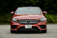 メルセデス・ベンツ 新型 Eクラス(W213)「E200 アバンギャルド スポーツ」国内初試乗レポート/河口まなぶ