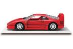「フェラーリ」の希少なダイキャストモデルをお届け!デアゴスティーニ『レ・グランディ・フェラーリ・コレクション』創刊