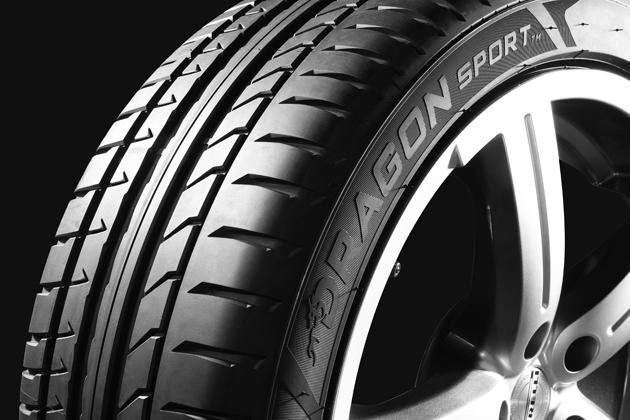 アジアパシフィック向けに開発された専用タイヤ「ピレリ ドラゴンスポーツ」 試乗レポート