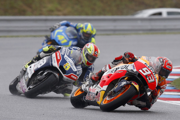 MotoGP 第11戦 チェコGP(2016)/決勝
