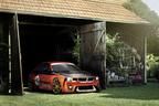 BMW、「2002ターボ」をルーツに開発したワンオフモデル『2002オマージュ』を初公開