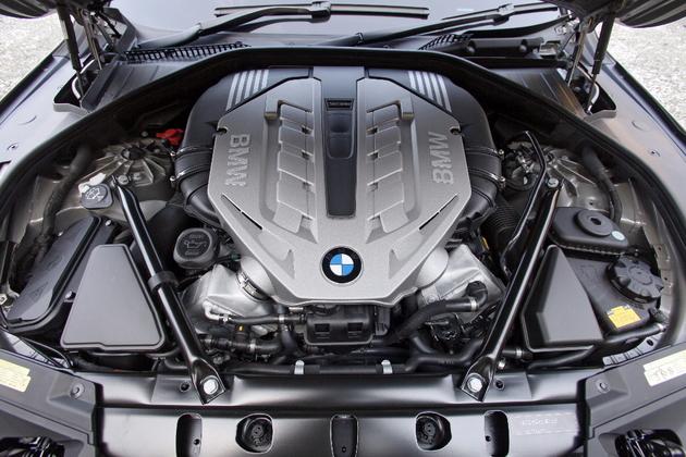 BMW 7シリーズ 試乗レポート