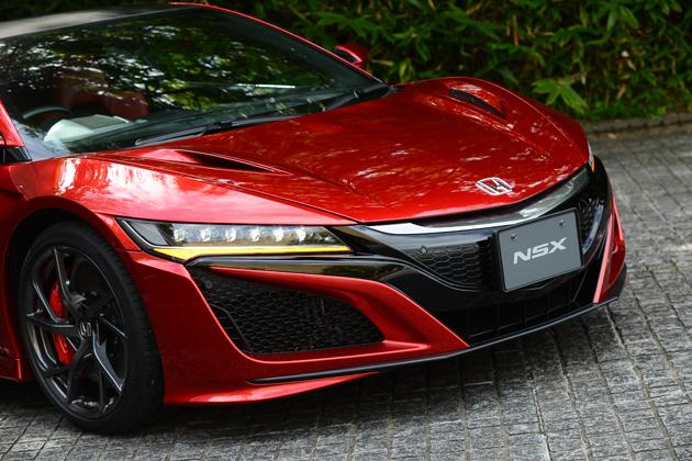 いよいよ日本上陸!ホンダのスーパーカー新型(2代目)NSXを徹底解説