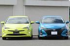 【3分でわかる】今冬発売!トヨタ 新型「プリウスPHV」