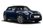 """ミニ、""""7""""のモチーフと英国の伝統的なデザインを取り入れた特別仕様車「ミニ セブン」を発売"""