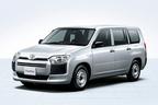 トヨタ「プロボックス/サクシード」衝突回避支援パッケージ「Toyota Safety Sense C」を標準装備