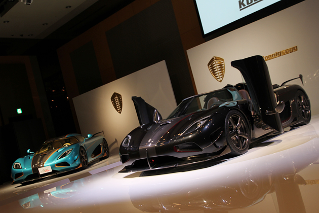 """""""2億8000万円""""のスーパーカーが日本限定発売!既に2人が購入「ケーニグセグ アゲーラ RSR」"""