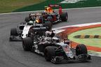 F1は速さを競うだけではない?マシンの「色」で美しさも競う!?
