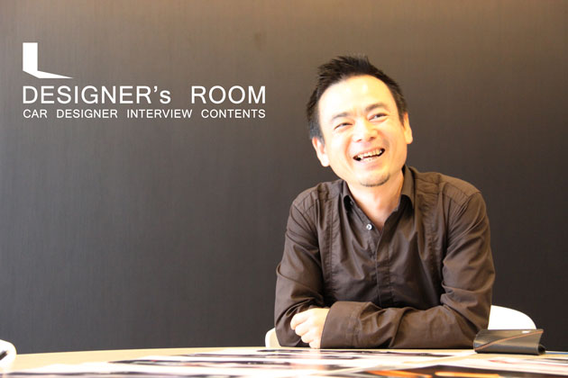 DESIGNER's ROOM vol.1 フェアレディZ 谷中譲治