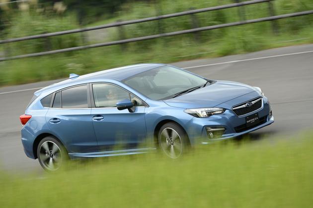 スバル 新型インプレッサのベスト・バイ・グレードは!?充実の安全装備から全グレード価格を含め徹底検証